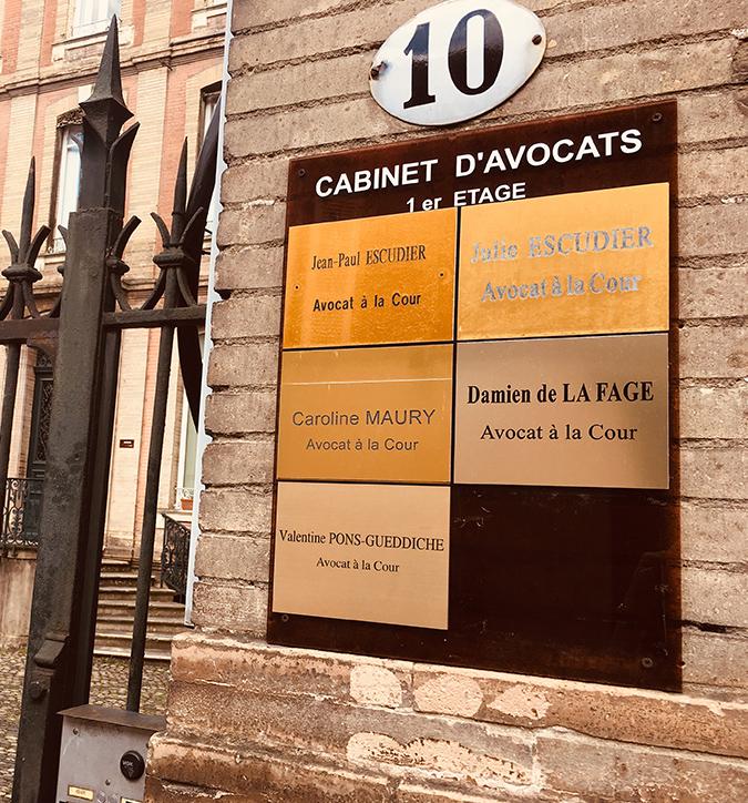 Votre cabinet d'avocat spécialisé en droit de la famille à Toulouse